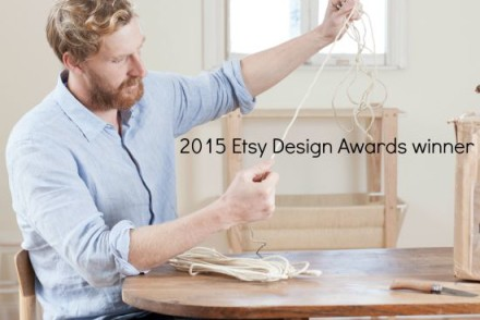 WINNER Vos Kho - Etsy Design Awards