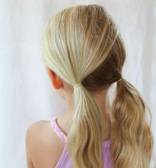 back to school Hair Style Ideas
