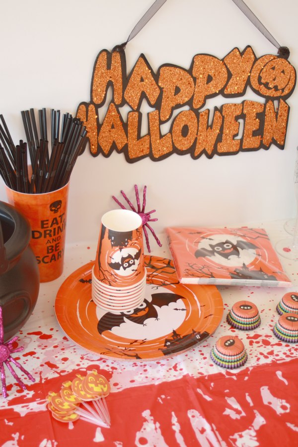 Ideas On How To Decorate Your House For Halloween Handmade Kidshandmade Kids