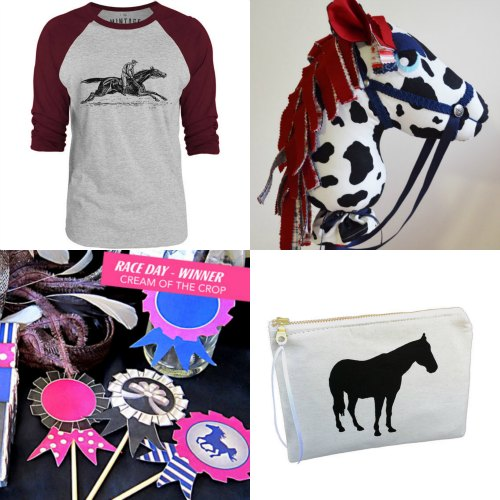 Handmade Horse finds for Melbourne Cup