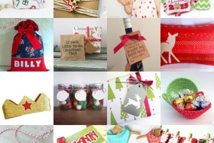 Festive gift ideas at the Handmade Cooperative