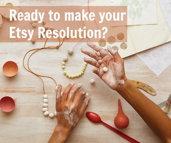 Etsy Resolution