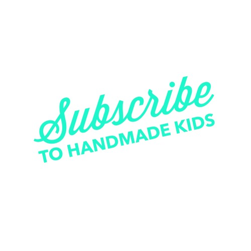 Subscribe to Handmade Kids