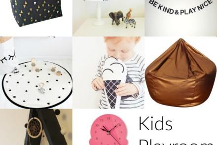 Handmade Decor perfect for a Kids Playroom