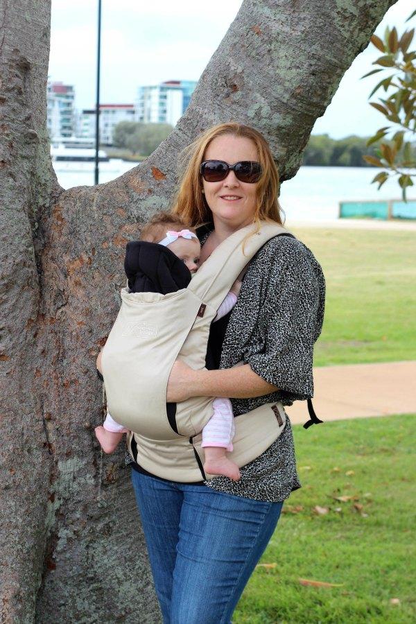 Juno Infant insert
