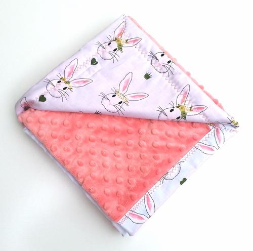 Handmade Snuggie Blanket