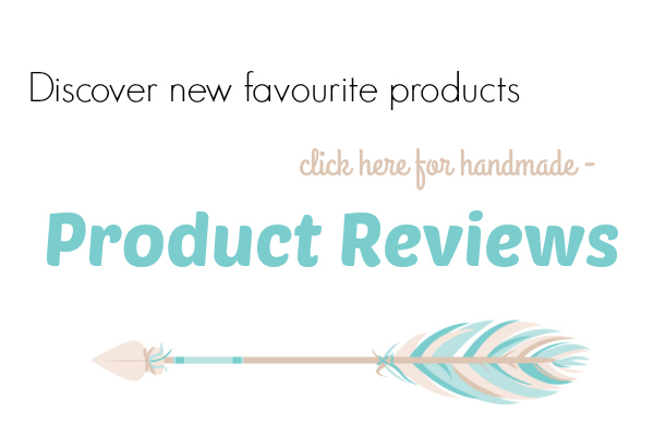Discover new handmade products
