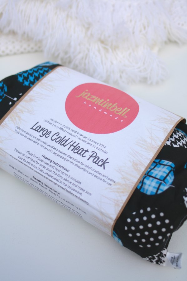 Jazminbell Heat Cold Packs