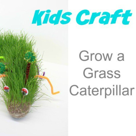 kids-craft-grow-a-grass-caterpillar