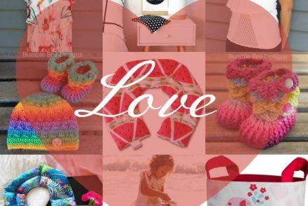 handmade sponsor love