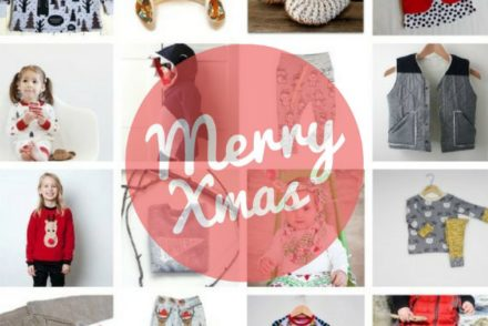 winter Christmas gift guide
