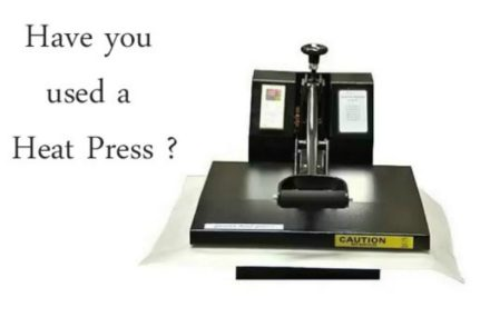 Heat-Press-Machine Review