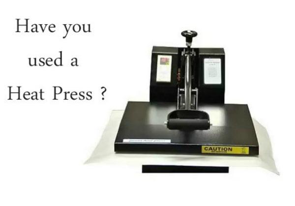 Heat-Press-Machine Review