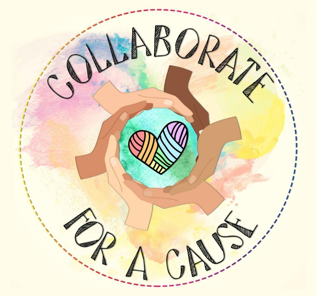 Collaborate for a Cause 2017 logo