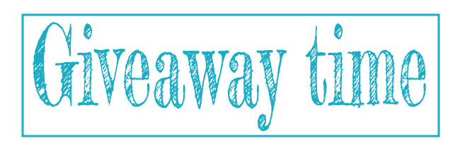Giveaway Time at Handmade Kids