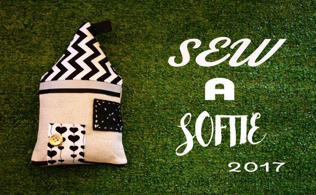 Sew a Softie 2017