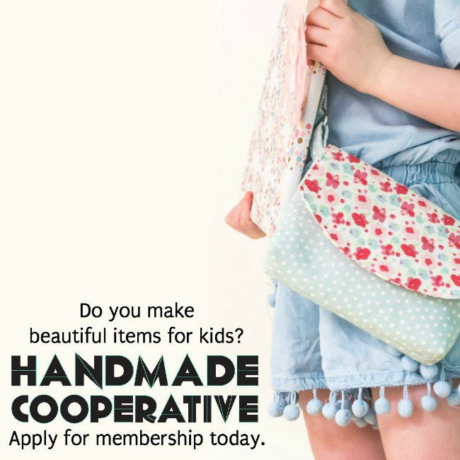 Membership Drive open at the Handmade Cooperative