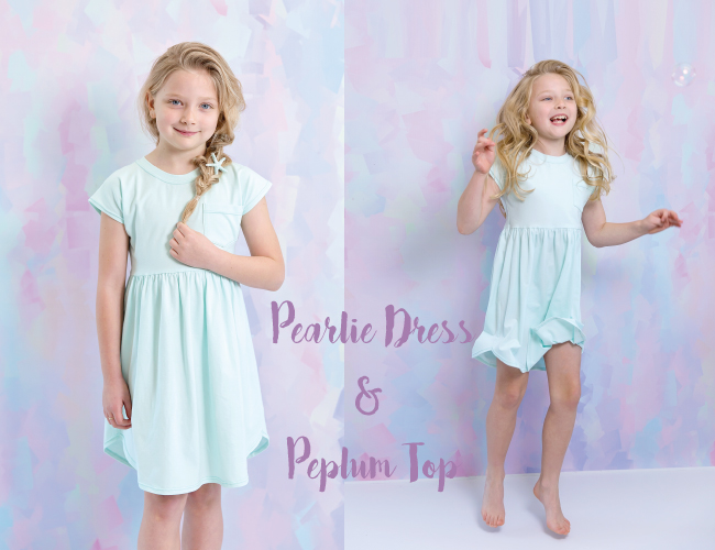 Pearlie-Dress pdf pattern