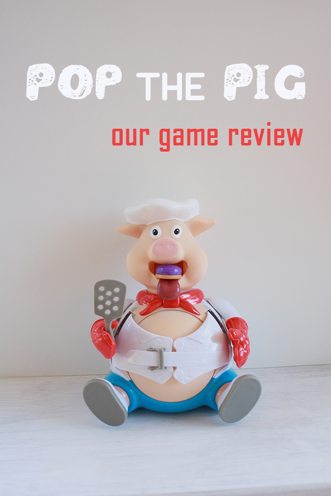 Game review Pop the Pig