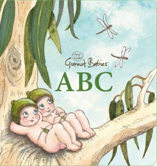 Gumnut Baies ABC Book