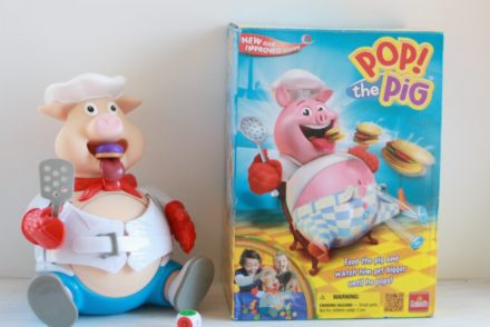 Pop the Pig review